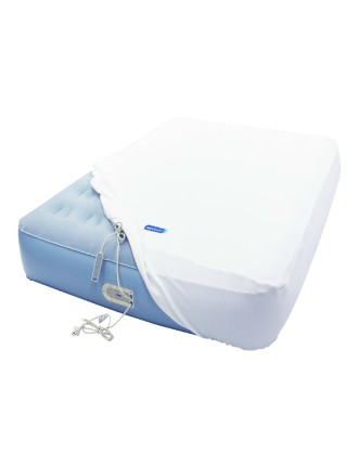 Aerobed Extra Comfort Inflatable Queen Mattress