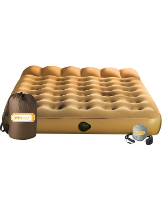 Active Inflatable Mattress Single Size
