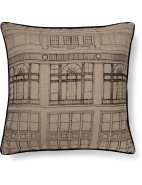 Facade Cushion $69.95