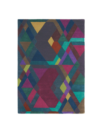 Ted Baker Mosaic Rug 240x170cm