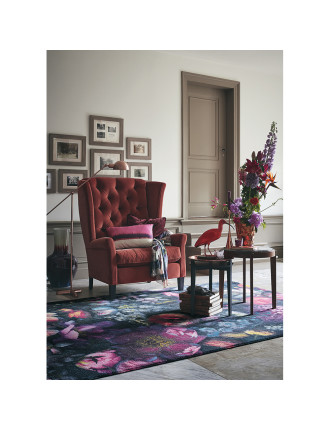 Ted Baker Shadow Floral Rug 230x170cm