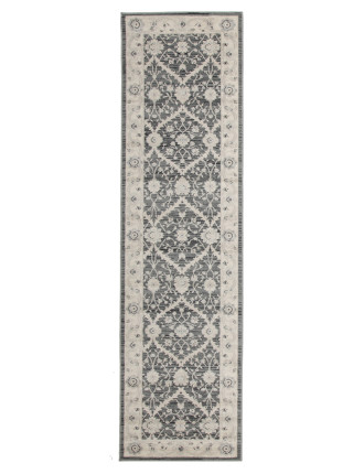 Imperial Madison Navy Rug 300x80cm