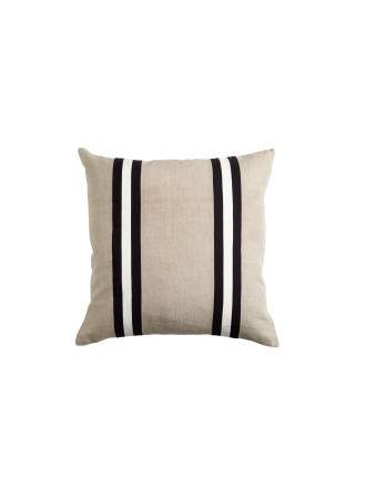 Linen Duo Cushion