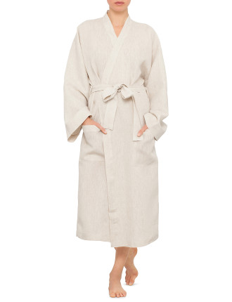 Abbotson Bathrobe-L/Xl
