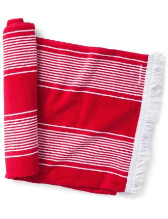 Miramar Beach Towel