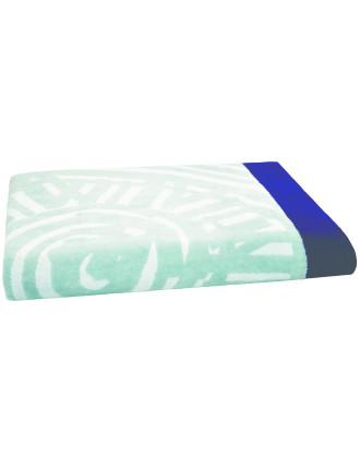 Angourie Beach Towel