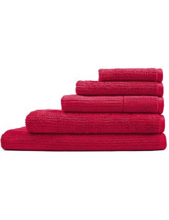 Living Textures Queen Towel