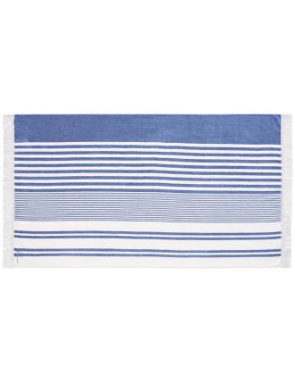 Longreach Beach Towel