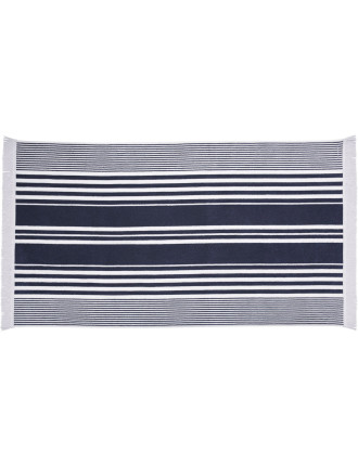 Seaview Beach Towel