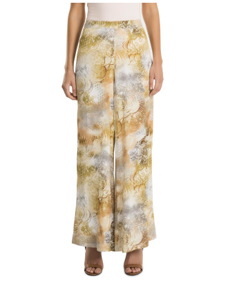 Ethereal Wide Leg Pant