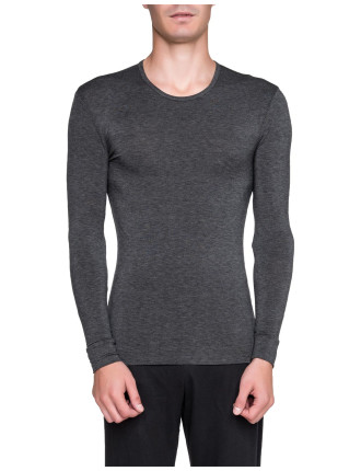 Thermal Heat Gen Long Sleeve Top
