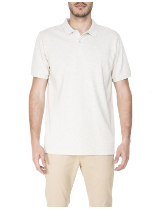 Cotton Rich Golf Shirt