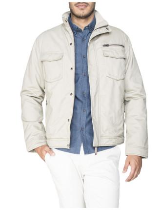 Cotton Harrington Jacket