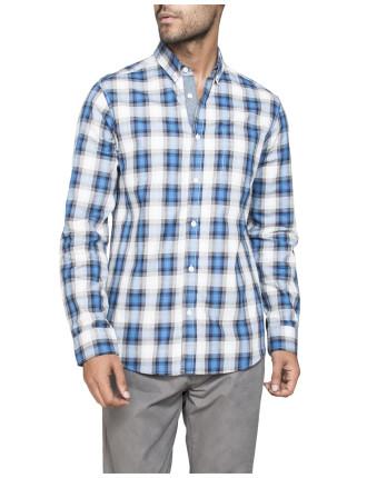 Hardy Check  Medium With Shirt