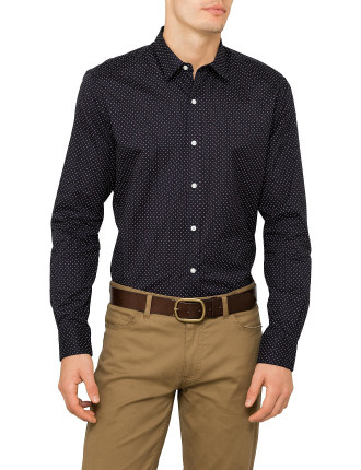 Ink Multi Dot Shirt