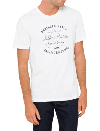 Valley Graphic Tee