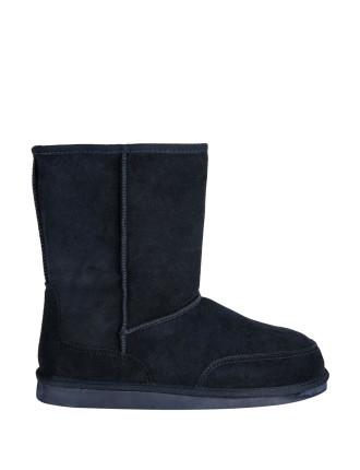 Suede Hugg Boot W16