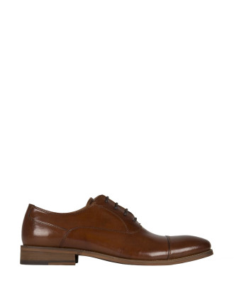 Clayton Oxford Sp16