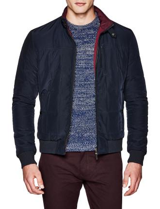 Felton Bomber Jacket