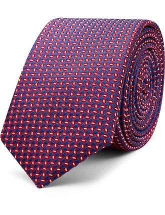 Ravid Pattern Tie