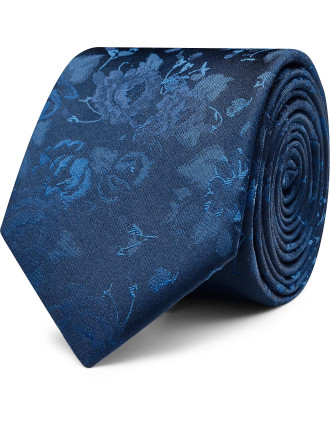 Carvell Pattern Tie