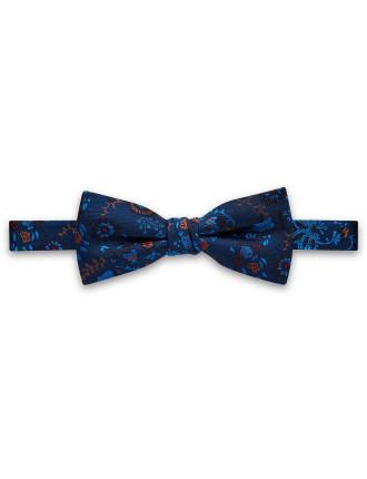 Cedric Pattern Tie