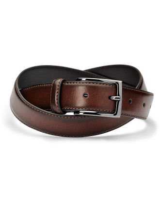 Darrio Pin Buckle Leather Belt