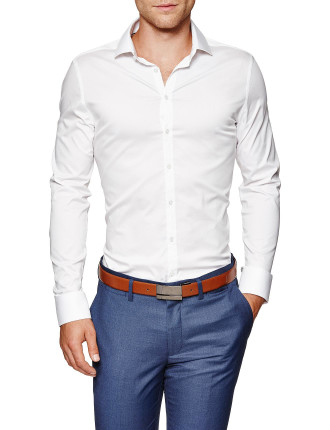 Quinten Skinny Fit Dress Shirt