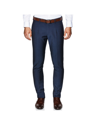 Newman Skinny Fit Tailored Suit Pant