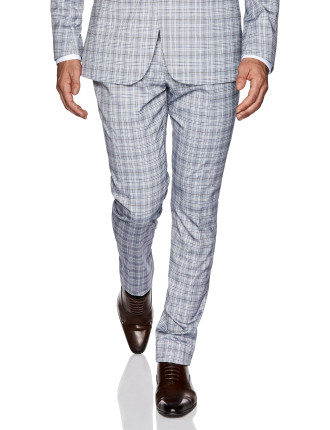 Jacobson Skinny Tailored Suit Pant