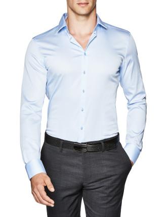 Edisson Slim Fit Dress Shirt