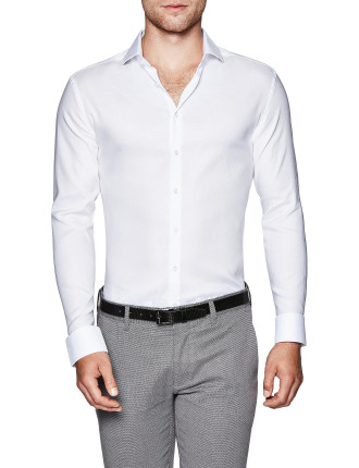 Olson Slim Fit Dress Shirt