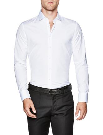 Franklyn Slim Fit Dress Shirt