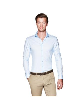 Jarrad Slim Fit Dress Shirt