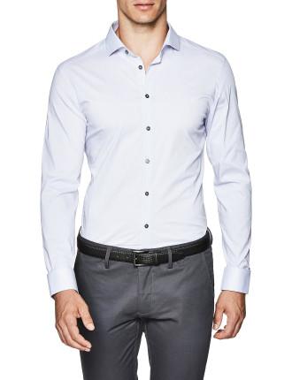 Ryle Slim Fit Dress Shirt