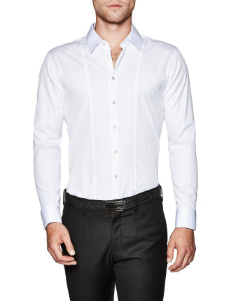 Lamaar Slim Fit Dress Shirt