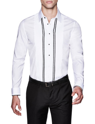Emilliano Slim Fit Dress Shirt