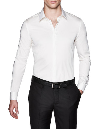 Hadwin Slim Fit Dress Shirt