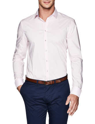 Laidley Slim Fit Dress Shirt