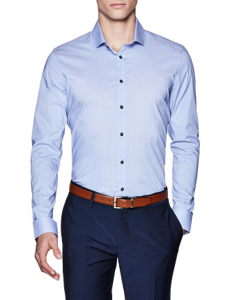 Oswin Slim Fit Dress Shirt