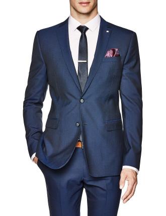 Sammuel Slim Fit Wool Suit