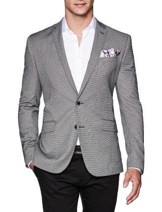 Jovaan Slim Tailored Jacket