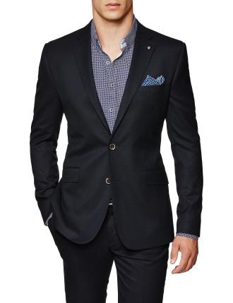 Eamons Slim Tailored Suit Jacket