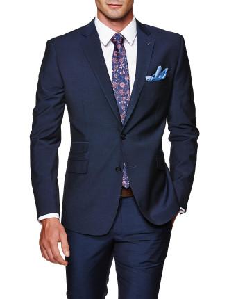 Jaxxon Slim Tailored Suit Jacket