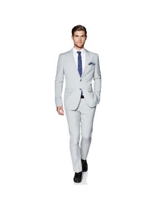 Nicholla Slim Tailored Suit Pant