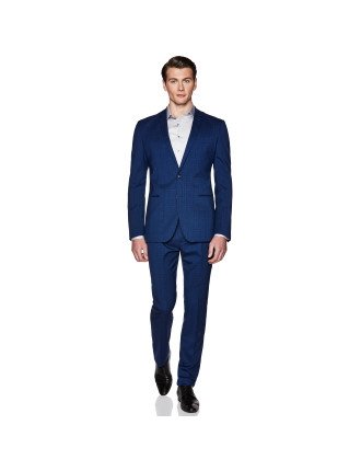 Atkins Slim Tailored Suit Pant