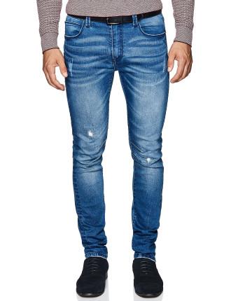 Zillah Slim Tapered Jean