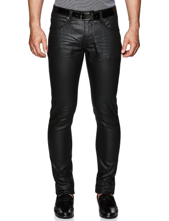 Donne Slim Tapered Jean