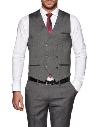 Rawson Tailored Vest