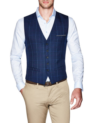 Parkin Fashion Vest